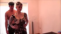 LUKE HARDY - Command-Ho Mila Milan Knows How To To Suck Cock