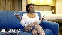 LALOLA KLITZ INTERVIEW