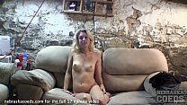 mandy candy dirty basement fisting objects and stretched wide open Vorschaubild