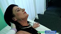 FakeHospital Smart mature sexy MILF has a sex confession to make pornhub video
