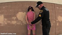 Bad Girl Teen Busted By Teacher! Thumbnail