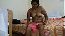 Anumol Mallu Chechi's boobs and pussy (new) porn thumbnail