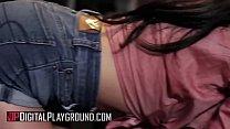 (Jasmine Vega, Duncan Saint) - Red Hot Rodeo - Digital Playground
