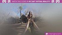 VRBangers.com-Amazing Wonder Woman cosplay fuck VR Porn video