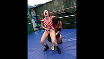 Female Wrestling and Mixed Wrestling - Volume 5