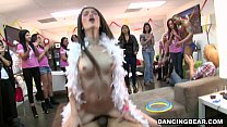 christie's bachelorette party from dancing bear - sait porno thumbnail
