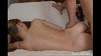 young teen's virgin ass too tight for cock - Gia paige mofos thumbnail