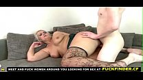 booty hot mature mom invites not her son for a ...