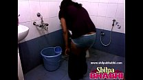 Indian Housewife Shilpa Bhabhi Hot Shower - ShilpaBhabhi.com video