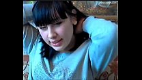 Sexy chick webcam