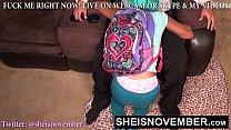 HOT BITCH STEP DAUGHTER MSNOVEMBER DEEPTHROAT &... thumb