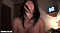 Big natural milf tits slapped, groped, fucked, nipples pinched w/ cum swallowing صورة