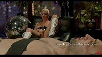 Lorelei shows Blake tease and denial Vorschaubild