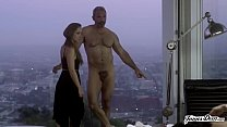 11987 TROPHY WIFE REMY LACROIX ANALLY PUNISHED IN FRONT OF HER HUSBAND'S SECRETARY - Featuring: Remy Lacroix / Steven St. Croix preview
