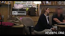 Exibitionist non-professional sucks thumbnail