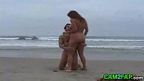 trump xxx - Sex Beach Free Hardcore Porn Video thumbnail
