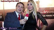 Andrea Diprè for HER - Aische Pervers