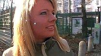 Streetcasting in Deutschland - Aber bitte mit ... thumb