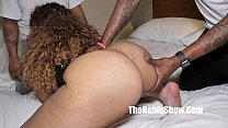 mila mclarens first threesome with rome major n...'s Thumb