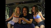 Metro - Ron Jeremy Venice Beach - scene 1 pornhub video