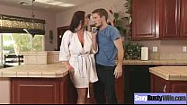 Mature Busty Wife (kendra lust) Like Intercorse...