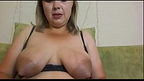 big areolas cam