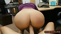 rachelsinger mfc porn - Lustful Lady Nailed By Horny Pawn Keeper thumbnail