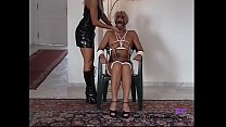 Fetisch-Concept.com: - Bondage date for 2 girls with nipple play - pornhub video