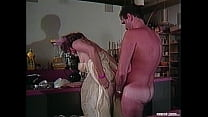 Classic Porn Little Oral Annie Fucked In The As