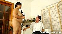 Image: Fat Sitting
