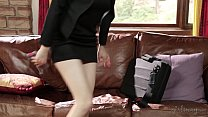 My Lesbian Sister, The Escort - Chloe Amour And Bree Daniels
