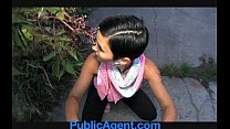 PublicAgent Is she the Next Top Model preview image