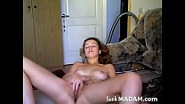 Fast Masturbation To Orgasm
