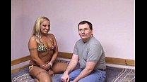i got LUCKY with pornstar