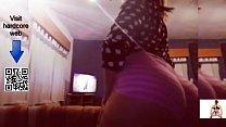 My sister-in-law dancing in minishort [xsexyvideos.tk]