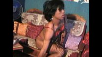 Trans black Madagascar Senegal Africa tranny