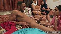 15395 Bobby handjob Hot arab chicks try foursome preview