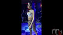Mesmo gravida fui no show da Mc Mirella na Enigma Club e fodi com desconhecidos. صورة