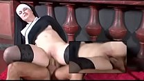 Nun...sweet Nun...come here and enjoy your Pussy!!! صورة