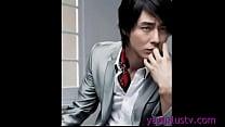 Asian Hot Gay Kiss 19 Jo In-Sung  Ju Jin-Mo (New)