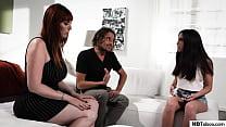 JUST STORY Perv Guy Makes StepMom Do It! - Jane Wilde, Tyler Nixon and Lauren Phillips