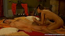 Dance Strip and Blow India