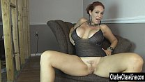 Horny MILF Charlee Chase's Pussy Needs Pleasing porn thumbnail