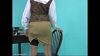 17390 An Erotic Tease 001-Nerdy Bookworm Turns Hot preview