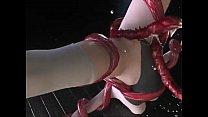A Third Dimension- Little Ballerina - Hina Bitch 2 Preview