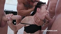Roxy Del Manhandle Balls Deep Anal, DP, Gapes, Swallow GIO1209 Preview