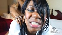 whoaboyz - young ebony schoolgirls gets her pus...