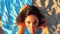 DEMO - Placer al Amanecer - Linda del Sol & Cris Angelo