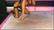 Hot phonesex brunette Lolly Badcock Vorschaubild
