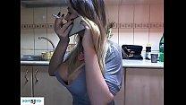 Webcam Show 029 - Amanda Crew Lingerie thumbnail